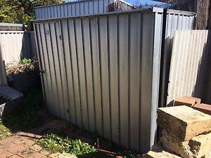 23 x 13 x 17 garden shed - Garden Sheds Joondalup