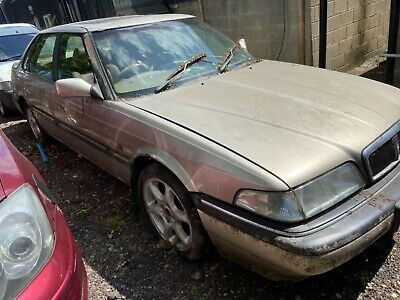 Rover 827 sterling spares or repairs Honda engine