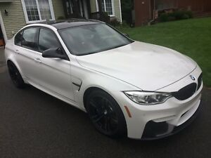 2017 BMW M3 *MINT*