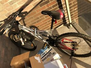 Ross Pitbull Mountain Bike