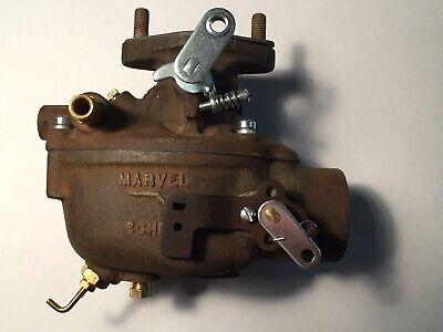 Oliver 77 88 770 Carb Tsx 374 Marvel Schebler