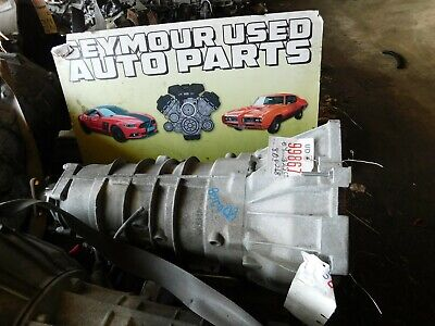 2003 2004 2005 2006 BMW 325CI 2.5L 5 Speed Automatic Transmission Convertible