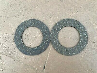 2-slip Clutch Friction Disclining- 6 - Bush Hog 91560 76083 50076149 415