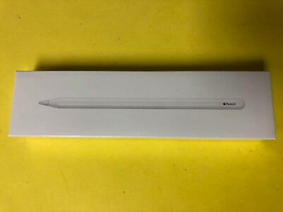 Apple Pencil (2nd Generation) for iPad Pro 3rd Gen - MU8F2AM/a - White - New