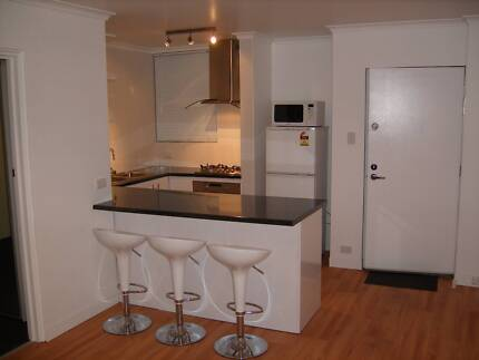 Furnished 1br unit close to the city and the heart of Leederville West Perth Perth City Preview