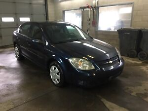 Chevrolet cobalt 2010 » »automatique » »