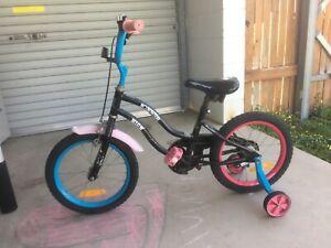 Monster High Transitional Girls Bike
