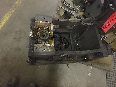 Sabre 750 Er0 Cincinnati Milacron Spindle Assembly