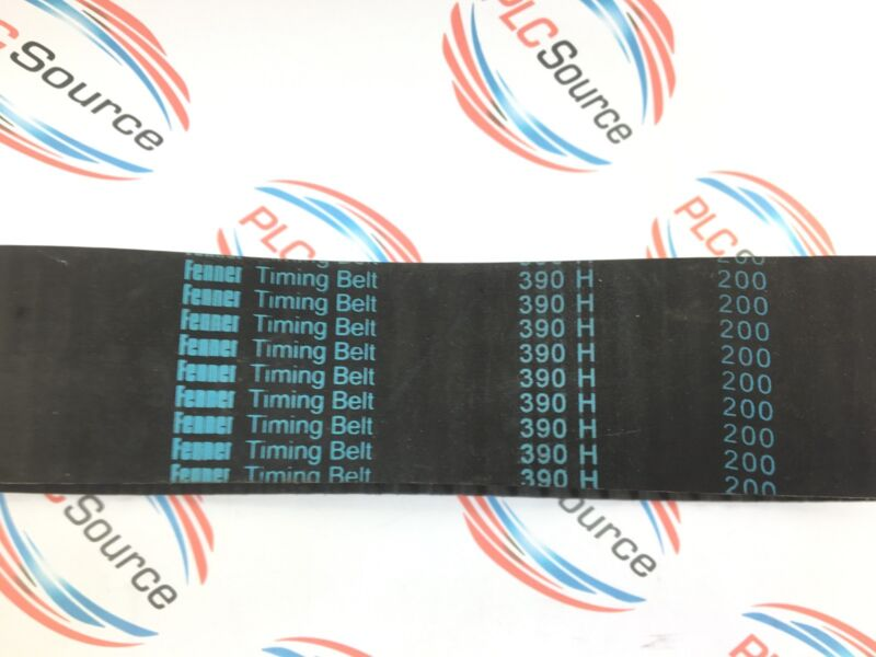 FENNER  TIMING BELT  220XL037 F286