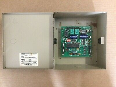 Locknetics 770 Series Code Controller