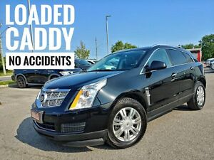 2012 Cadillac SRX Luxury Collection Leather Sunroof FREE Deli...