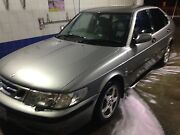 2003 Saab Turbo URGENT SALE $1999 East Cannington Canning Area Preview