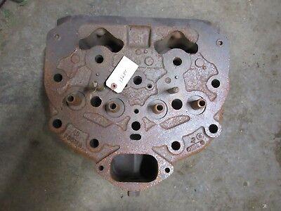 John Deere 70 720 730 Diesel Head F3511r Core