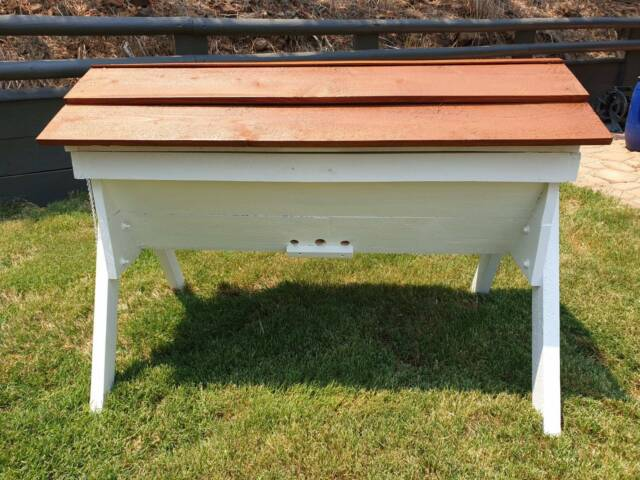 Kenyan Topbar Beehive for sale new Hand grafted | Plants ...