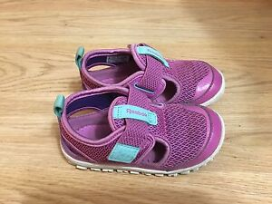 Girls sorted shoes size 6 7 8