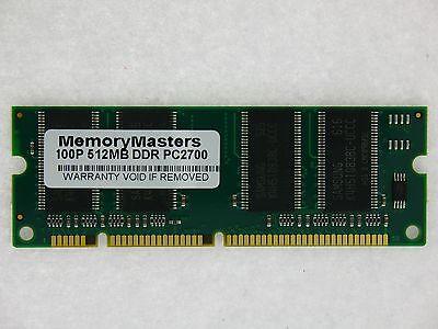 Unbranded 512mb Memory Ram For Kyocera Fs-1100, Fs-1300d,...