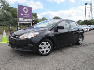2013 Ford FOCUS S  CLEAN CAR PROOF ONE OWNER VERY CLEAN CONDITIO