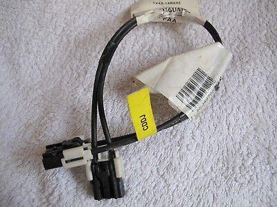 Jaguar Fibre optic cable 2 connections     =