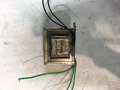 Stancor Transformer P-8357