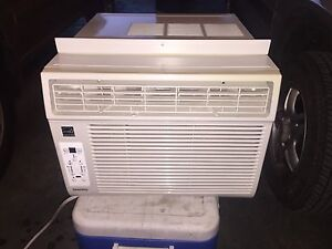 Danby Energy Star Air Conditioner: AC