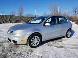 Volkswagen Rabbit 2007