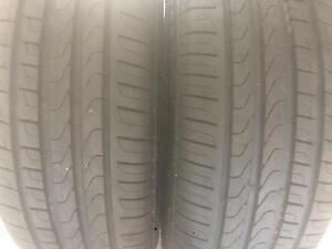 225/45/18 Pirelli tyres Newcastle Newcastle Area Preview