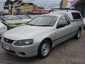 2008 Ford Falcon Ute GAS*RENT TO OWN OR FINANCE FROM $32 P/W Dandenong Greater Dandenong Preview