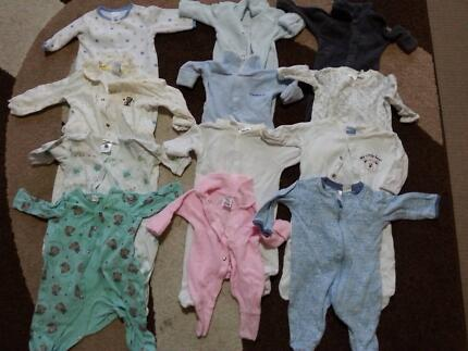 onesie with feet excellent condition Westmead Parramatta Area Preview