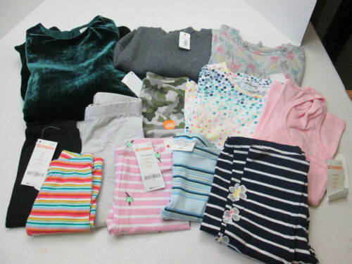Nwt Gymboree Wholesale Clothing Lot Rv $600+ Size: Newborn - Large