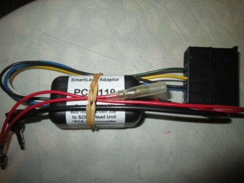 AUTOLEADS+PC9-119+CITROEN+PEUGEOT+SMART+LEAD
