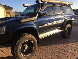 TOYOTA HILUX SURF 3LTR MANUAL The Vines Swan Area Preview