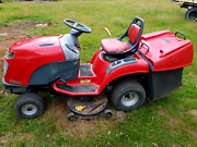 ride on lawn mower Sheffield Kentish Area Preview