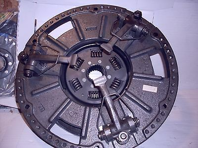 John Deere 11 1640 1750 1850 1950 2020 2120 2150 2155 Tractor Clutch Al18714