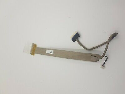 acer aspire 5715z laptop lcd cable display screen / cable flex nappe