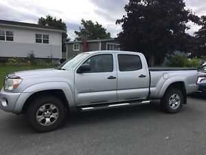 2009 Toyota Tacoma * Reduced to Sell*
