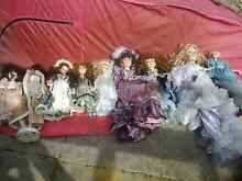 Dolls goin cheap Gosnells Gosnells Area Preview