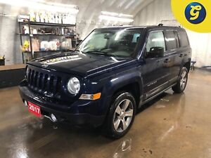 2017 Jeep Patriot High Altitude * 4WD * Leather * Sunroof * Keyl