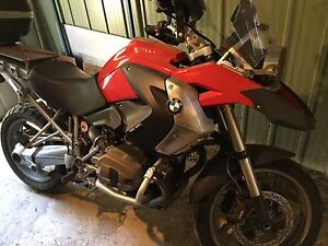 2011  BMW R1200GS FOR SALE-buying smaller bike!! Palmwoods Maroochydore Area Preview