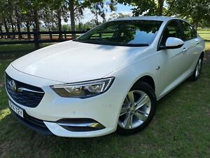 2019 HOLDEN Commodore LT (5YR) Richmond Hawkesbury Area Preview