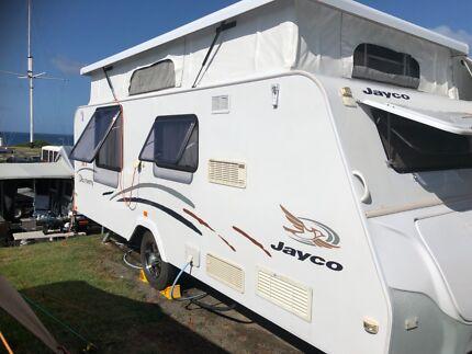 Caravan for sale Auburn Auburn Area Preview