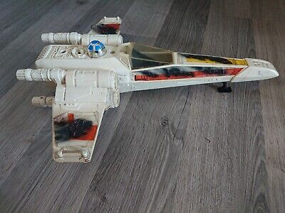 Star Wars X-Wing Fighter Vehicle
