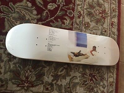 F*cking Awesome Dill Stevie Deck 8.25