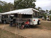 13 foot Jayco Penguin Pop-up Caravan Strathpine Pine Rivers Area Preview