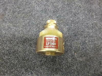 New Watts Lf560 Mini Water Pressure Regulator 18 And 14 In. 3 And 8mm