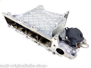 VW-Passat-3G-B8-2-0-TDI-Intercooler-Puente-de-succion-04L129766AH-04L131501R