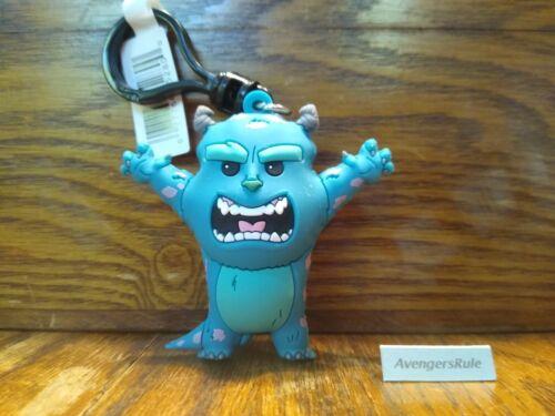 Disney Pixar Figural Bag Clip Series 29 3 Inch Sulley