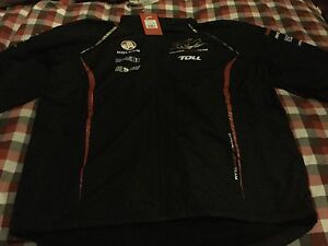 Holden Racing Team Jacket Gawler Gawler Area Preview