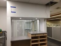 (Commercial and residential) framing drywall and taping