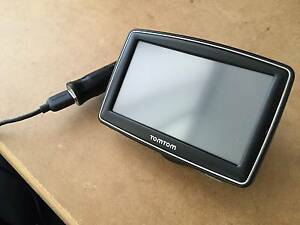 TomTom XL Classic GPS Navigation Sydney City Inner Sydney Preview