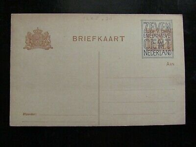 Briefkaart Geuzendam 128 Prachtig Ongebruikt Cataloguswaarde 1.50 - $1.00